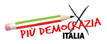 Più Democrazia Italia